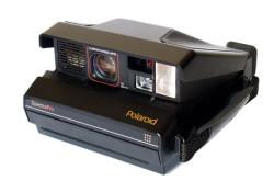 Polaroid Spectra Pro