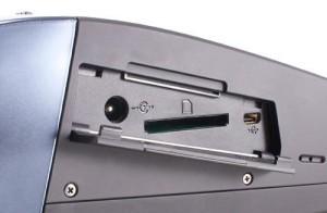 Z340 Memory Card