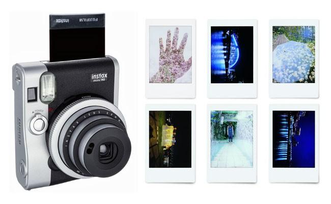 Fujifilm Instax Mini 90 Camera