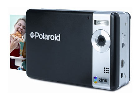 Polaroid PoGo Digital Instant Camera
