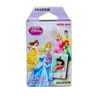 instax mini Film Disney Princess