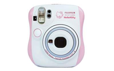 Instax Mini 25 Cheki camera