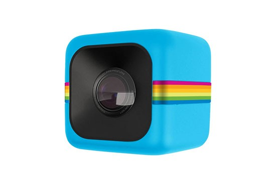 Polaroid Cube HD Action Camera