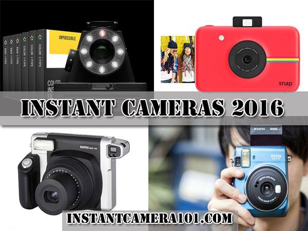 Instant Camera 2016