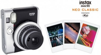 Fujifilm Instax Mini 90s Camera