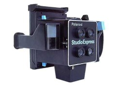 Polaroid Studio Express 403