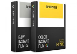 Impossible Project I-Type Film