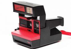 Polaroid 600 Cool Cam