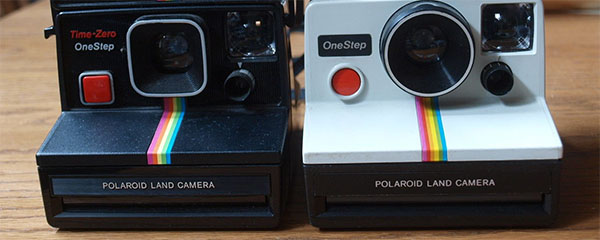 SX-70-camera