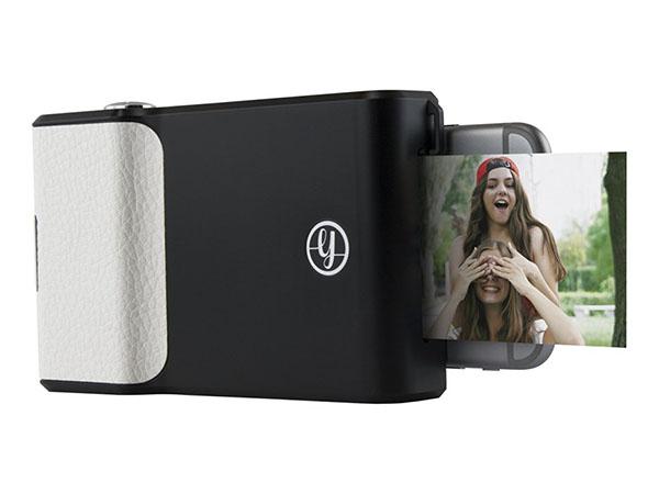 Prynt Case Instant Mobile Printer