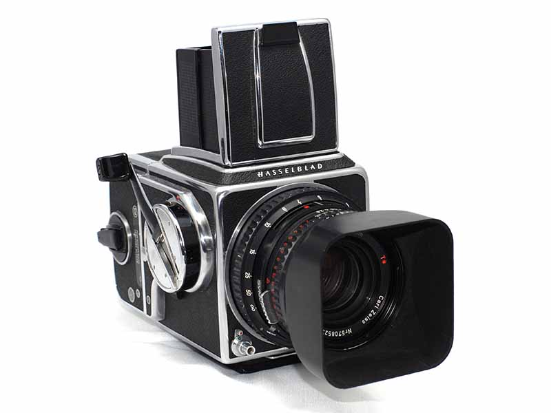 Instant Film for Hasselblad Polaroid Back