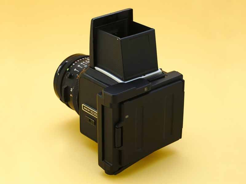 Hasselblad Square Instant Film Back
