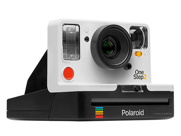 Polaroid One Step 2 cheap Instant camera