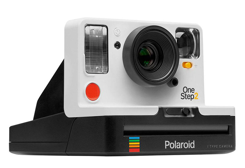 Impossible Project becomes Polaroid Originals