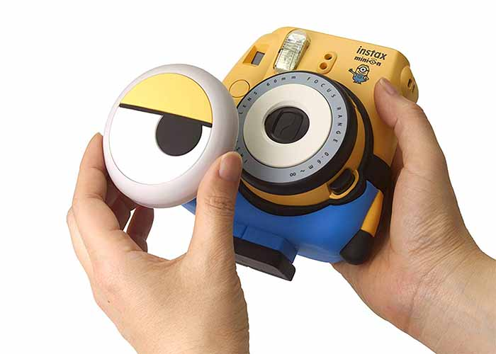 Cheap Instant Camera