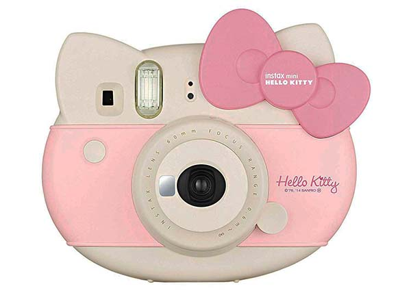 Instax Mini Hello Kitty Instant Camera