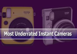 Most Underrated Instant Cameras